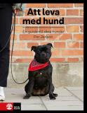 Cover for Att leva med hund