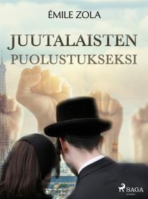 Cover for Juutalaisten puolustukseksi