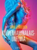 Cover for Kööpenhaminalaisunelmia - eroottinen novelli
