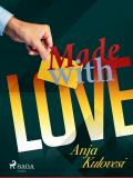 Cover for Made with Love