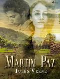 Cover for Martin Paz
