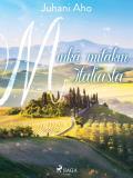 Cover for Minkä mitäkin Italiasta