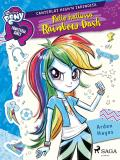 Cover for My Little Pony - Equestria Girls - Pallo hallussa, Rainbow Dash