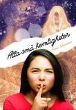 Cover for Alla små hemligheter