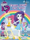 Cover for My Little Pony - Equestria Girls - Taikaa, taikaa aina vaan!
