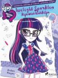 Cover for My Little Pony - Equestria Girls - Twilight Sparklen kipinöivä tiedekilpa