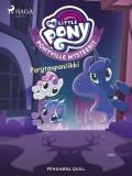 Cover for My Little Pony - Ponyville Mysteerit - Perytonpaniikki