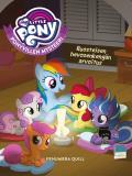 Cover for My Little Pony - Ponyvillen Mysteeri - Ruosteisen hevosenkengän arvoitus