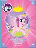 Cover for My Little Pony - Prinsessa Cadance ja Kevätsydänpuutarha