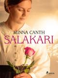 Cover for Salakari