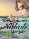 Cover for Unkarilainen Nábob