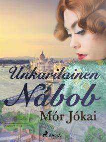 Cover for Unkarilainen Nábob