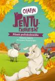 Cover for Olafin pentupäiväkirjat - Pässit pullakahveilla