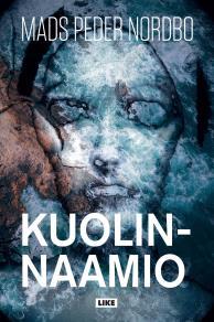 Cover for Kuolinnaamio