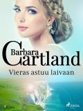 Cover for Vieras astuu laivaan