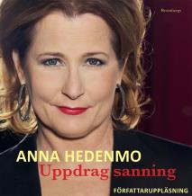 Cover for Uppdrag sanning