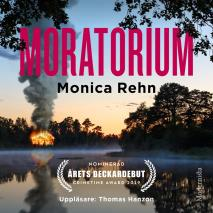 Cover for Moratorium