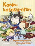 Cover for Kaninkatastrofen