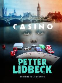 Cover for Casino
