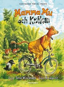 Cover for Mamma Mu och Kråkan