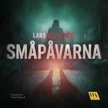 Cover for Småpåvarna