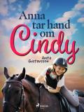 Cover for Anna tar hand om Cindy