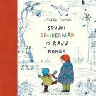 Cover for Spuuki Spaidermän ja raju Nonna