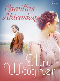Cover for Camillas Äktenskap
