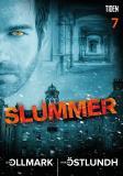 Cover for Slummer - Del 7