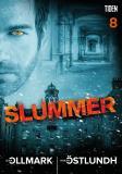 Cover for Slummer - Del 8