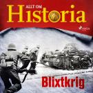 Cover for Blixtkrig