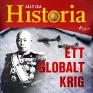 Cover for Ett globalt krig