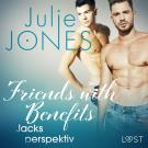 Cover for Friends with Benefits: Jacks perspektiv