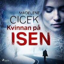 Cover for Kvinnan på isen