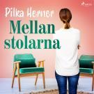 Cover for Mellan stolarna