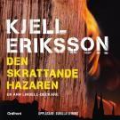 Cover for Den skrattande hazaren