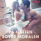 Cover for På natten sover moralen