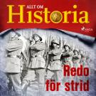 Cover for Redo för strid