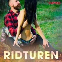 Cover for Ridturen