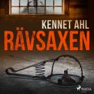 Cover for Rävsaxen
