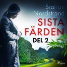 Cover for Sista färden - del 2
