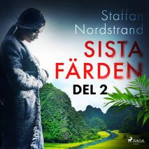 Cover for Sista färden - del 2