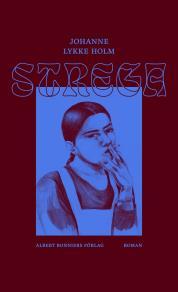 Cover for Strega