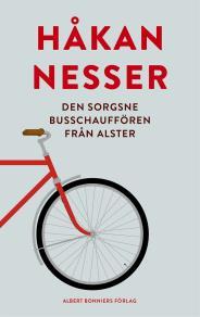 Cover for Den sorgsne busschauffören från Alster