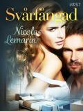 Cover for Svårfångad - erotisk novell