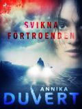 Cover for Svikna förtroenden