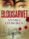 Cover for Blodsarvet