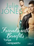 Cover for Friends with Benefits: Tonys perspektiv