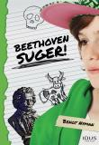 Cover for Beethoven suger!
