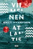 Cover for Viimeinen Atlantis